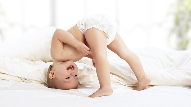 5 Strange Behaviors of Toddlers and How to Deal