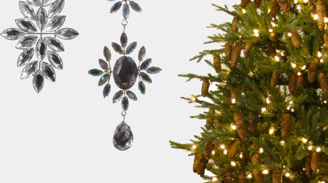 5 Fresh Themes for Your Christmas Decor