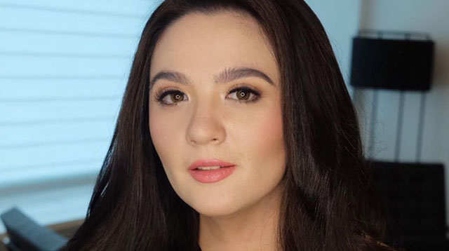 Top of the Morning: Sunshine Dizon Squashes Reconciliation Rumors