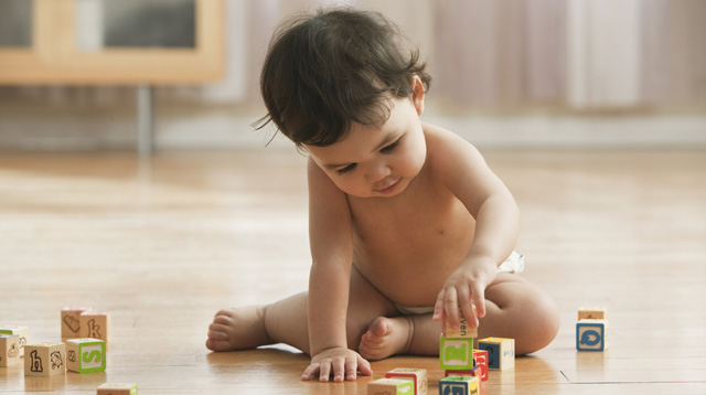Moms, We May Have More Impact on Our Baby's IQ Than We Realized