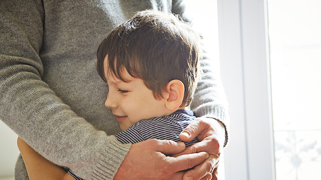 A Parenting Expert Shares 5 Situations Where She Will Let Her Son Fail