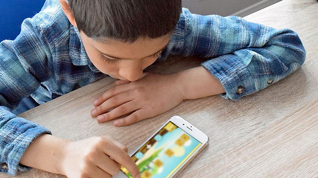 3 Surprising Apps One Teacher Says Can Help Kids in School
