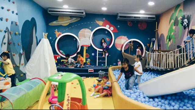 7 Awesome Venues for Small Birthday Parties