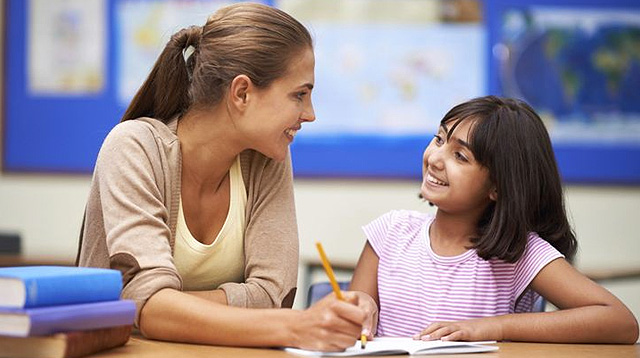 5 Qualities You Should Look for in a Tutor
