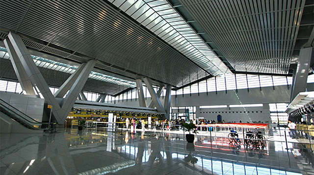 We Can Now Enjoy High-Speed Internet at All NAIA Terminals