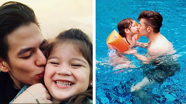 5 Times Jake Ejercito Made Us Think He Could Be Ellie Eigenmann's Biological Dad