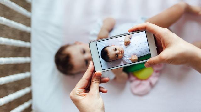 Create a Beautiful Digital Baby Journal With Minimal Effort