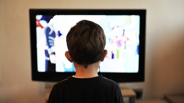 You Need to Carefully Monitor Your Child's TV Habits