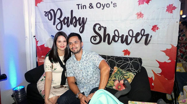 Top of the Morning: In Photos: Kristine Hermosa-Sotto's Baby Shower