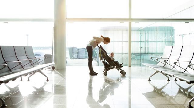 Read This Before You Book That First Flight With Your Baby