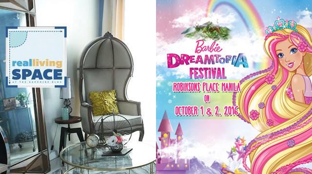 Family Weekender Guide: September 30 to October 2