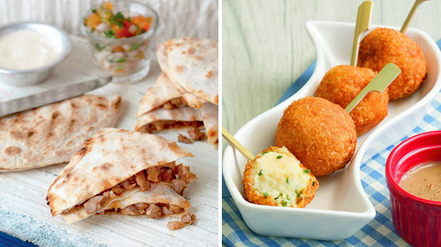 7 Yummy Finger Foods For Your Childs Next Party