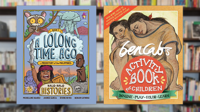 Bookshelf Must-Have! 2 New Pinoy Children's Books to Treasure