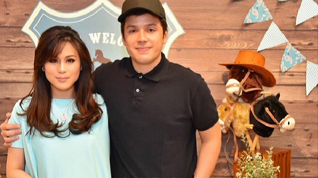 Look! First Photos of Toni Gonzaga and Paul Soriano's Baby Seve