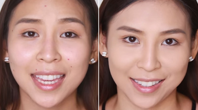 Make a Pimple Disappear? See How One Beauty Guru Does It