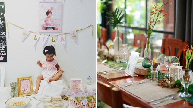 Practical Party Planning Tips From Celeb Moms Rica, Amanda, and Jackie