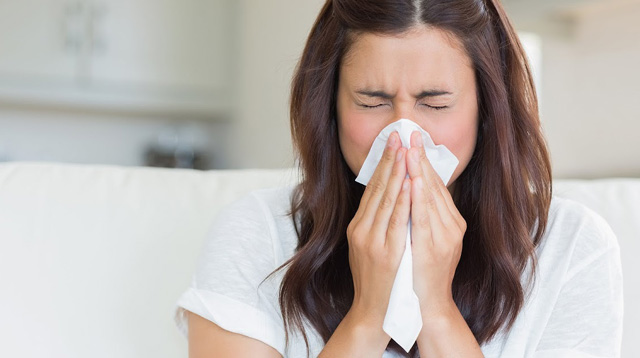 7 Ways to Clear Up a Clogged Nose