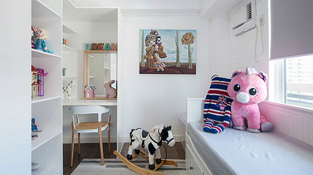 5 Charming Design Ideas for Kids' Bedrooms