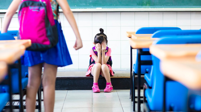 Don't Raise a Mean Girl! 6 Tips to Stop This Behavior