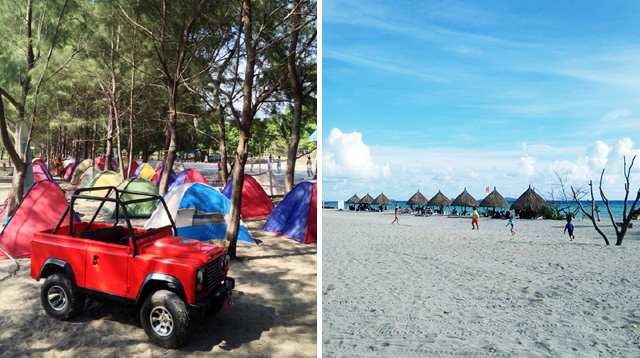 5 Family Out-of-Town Weekend Ideas Under P3,000