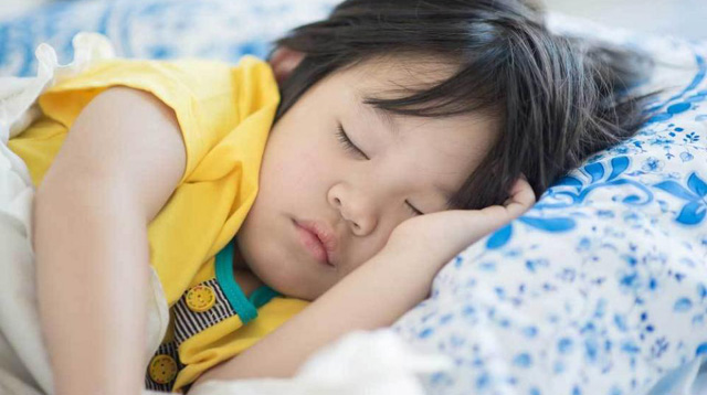 From Newborn to Preschooler, 6 Expert Strategies for Sleep Success