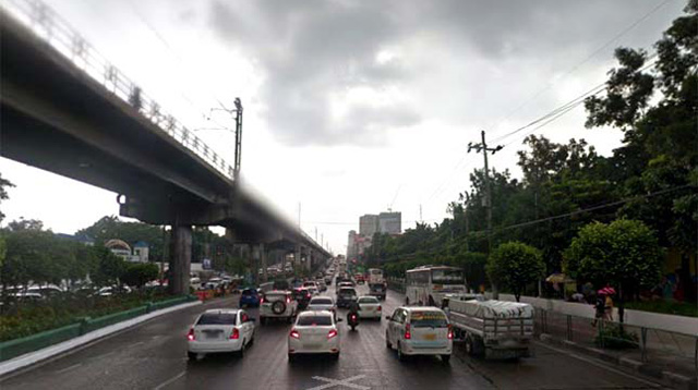 'No-Window' Coding Policy Set for EDSA, C5, and Certain Cities