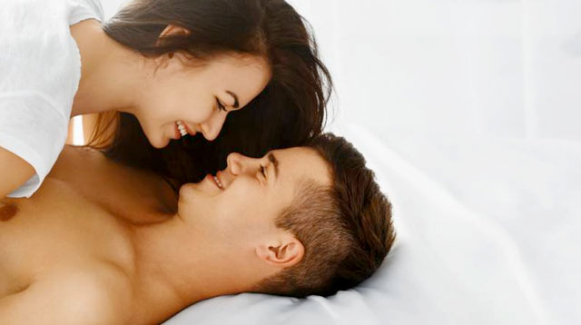 Your Breathing May Be Key to Having Better Sex With Your Partner