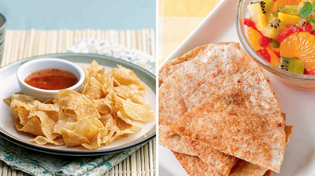 5 Homemade Alternatives to Store-Bought Potato Chips