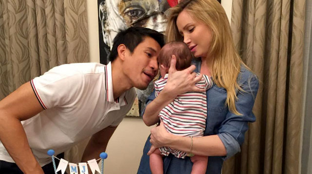 Top of the Morning: James Yap Refuses to Comment on Ex Kris Aquino's Statements About Bimb