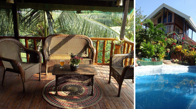 We Found 5 Cozy Homes You Can Rent for Budget Family Vacations!