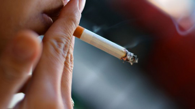 Parent Smokers Are the Target of DOH Anti-Smoking Campaign