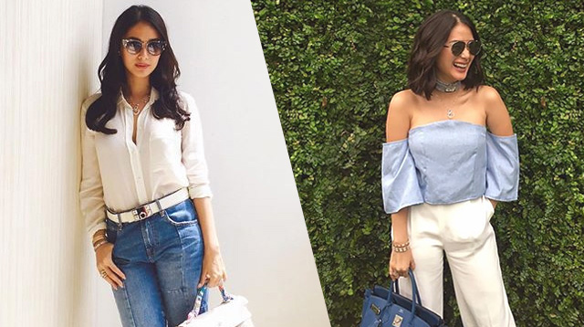 7 Classy Style Lessons We Learned from Heart Evangelista