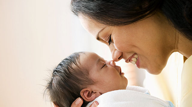 How to Welcome Your Baby Into This World? Listen Here