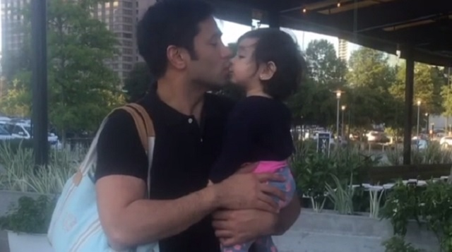 Top of the Morning: Hayden Kho Reflects on Past Sins and the Gift of Fatherhood