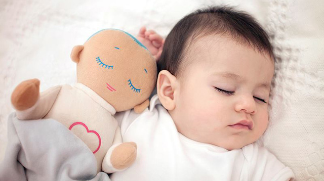 First-Time Moms and Dads Want This Doll for Christmas!