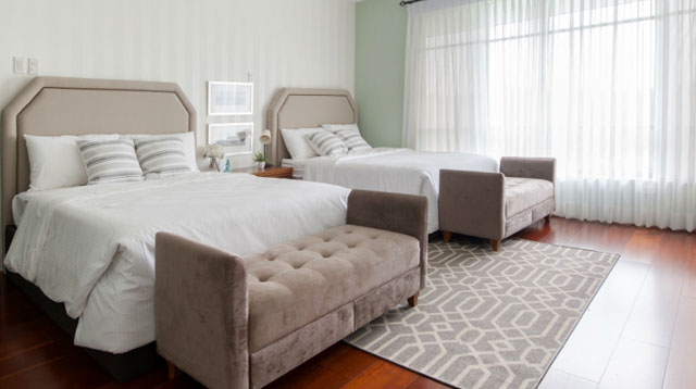 Have the Bedroom Bliss You Deserve! 4 Simple Ways to Sleep Better