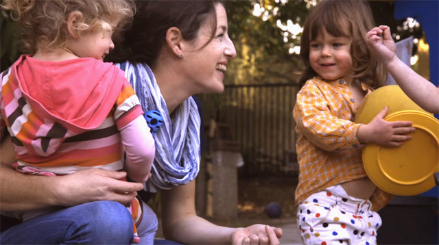 This Company Is Any Working Parent's Dream Come True