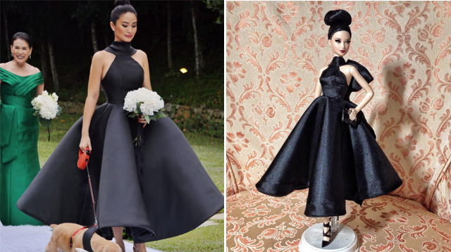 Look! Cool Doll Versions of Heart, Marian and More