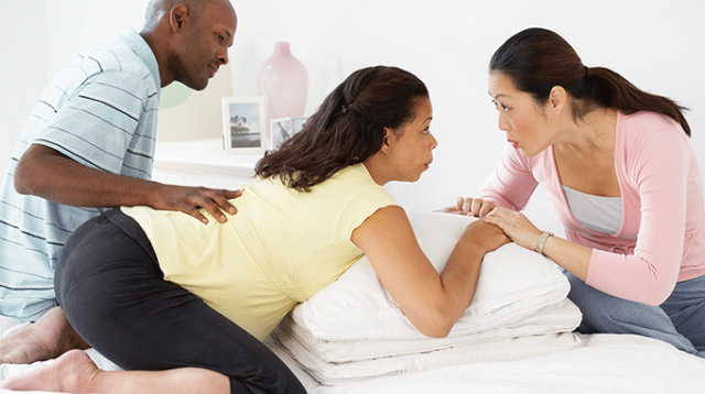What You Need to Know Before Attending a Birthing Class