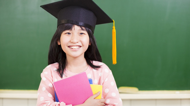 A Step-By-Step Guide to Building Your Child's College Fund