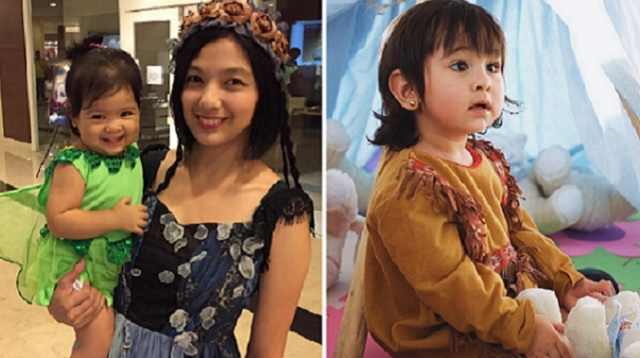 These Celebri-tots Nailed Cuteness in Their Halloween Costumes
