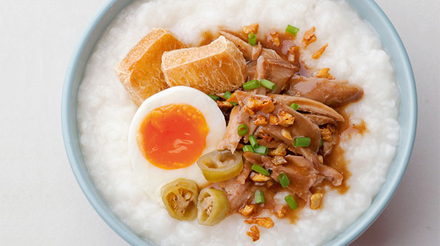 Comfort Food You Can Make for Breakfast or Merienda
