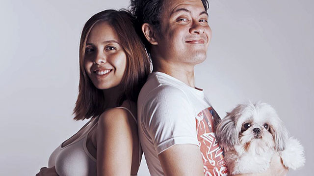 Top of the Morning: Paolo and Sam Valenciano Welcome a Baby Girl!