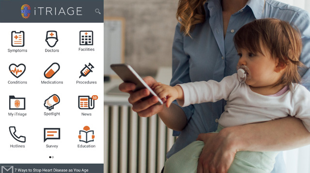 5 Medical Apps Every Parent Should Have on Their Phone