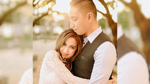 Top of the Morning: Look: New Pics from Karel Marquez and Sean Farinas' Prenup Shoot
