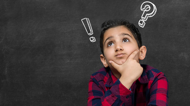 6 Ways You Can Teach Your Child to Think for Himself