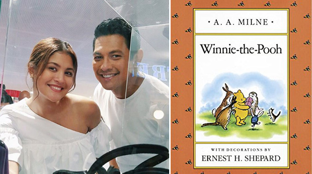6 Celebrities Reveal Their Favorite Children's Books Growing Up
