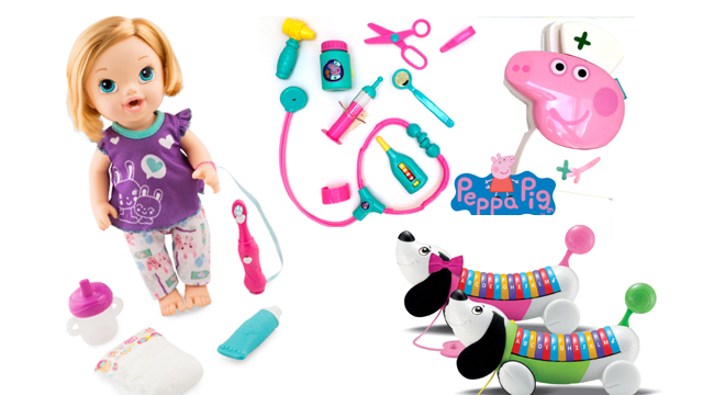 14 Toys to Encourage Your Child to Talk (Babies to Preschoolers)