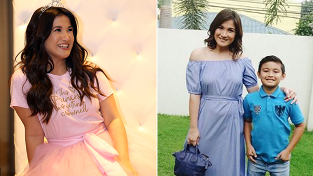 Camille Prats Writes to Son: 'I Worried That I Was Not Enough for You'