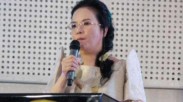 PAO Chief Persida Acosta Favors Tougher Penalties on Women Who Cheat